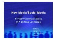 New Media/Social Media