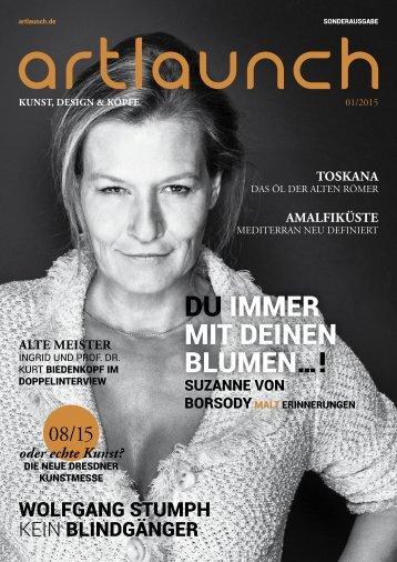 Artlaunch 01/2015
