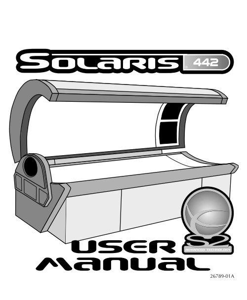 Solaris 442 tanning bed | voremarketingco.
