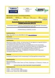 Österreichische Lehrwarte- und Instruktorenausbildung