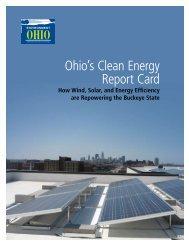 Download Report (PDF) - Environment Ohio