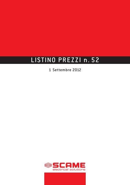 SCAME CUSTODIA VOLANTE PER USCITA LATERALE 2 LEVE PG21 16P 930.0161520
