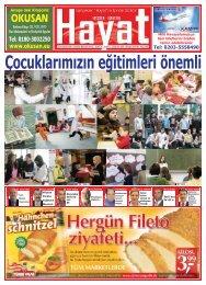 PDF SAYI 36 Hessen - Hayat Online