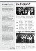 Adventkonzert - Musikverein des Gemeindeverbandes Ehrenhausen - Page 2