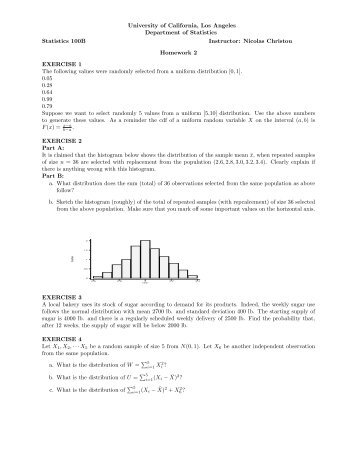 ucla math 32a homework