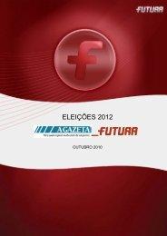 ELEIÇÕES 2012 - FuturaNet