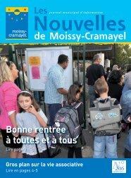 Mise en page 1 - Ville de Moissy-Cramayel