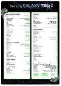 HSPA+ 21 Mbps Processeur Dual-Core 1 GHz Téléphone ... - Prixtel - Page 2