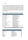 HSL:n joukkoliikenteen asiakastyytyväisyystutkimus, kevät 2012 ... - Page 5