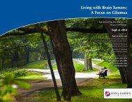 Living with Brain Tumors - Dana-Farber Cancer Institute