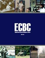 Edgewood Chemical Biological Center