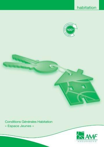 contrat d 39 assurance multirisque habitation assurances maghrebia. Black Bedroom Furniture Sets. Home Design Ideas