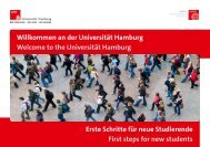 PIASTA - Universität Hamburg