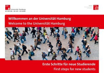 PIASTA - Universität Hamburg