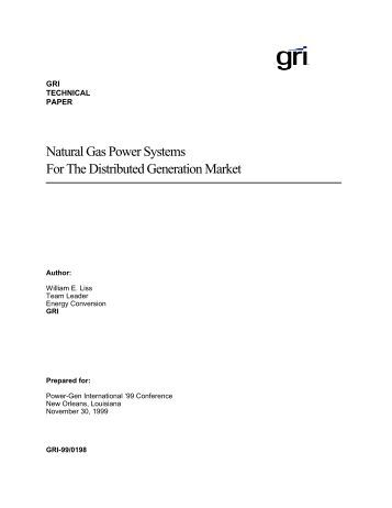 distributed generation research paper