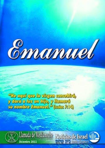 Diciembre 2011 - Llamada de Medianoche