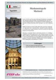 1 Tag - 5 Vorschläge - hehle-reisen.com