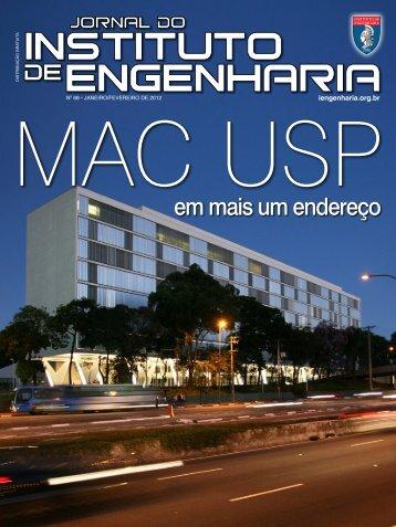 Edição 68 - Instituto de Engenharia