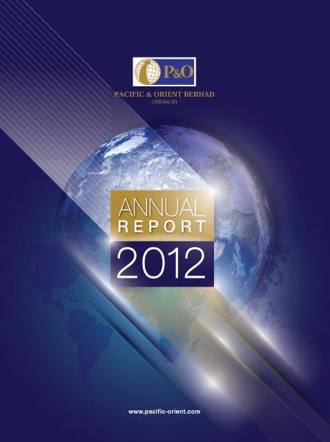 Laporan Ekonomi 2012 Bnm