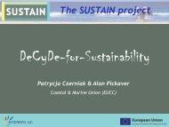 Patrycja Czerniak_EU GoE_Copenhagen 11092012.pdf - Eionet Forum