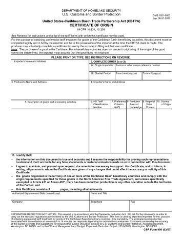Paperwork Reduction Act N