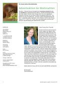 Lesen Sie in der aktuellen Ausgabe - BOS Schweiz - Page 2