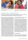 Lesen Sie in der aktuellen Ausgabe - BOS Schweiz - Page 6
