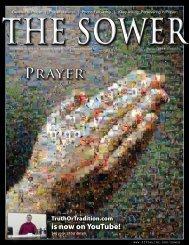 PRAyER - Spirit & Truth Fellowship International