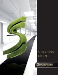 Subscription/Suitability Documents - Superfund