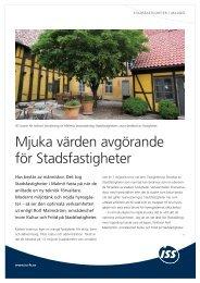 Läs mer - ISS Sverige AB