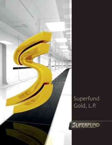 Superfund Gold Brochure