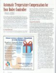 Automatic Temperature Compensation for Boiler Controllers by Lori ... - Page 2