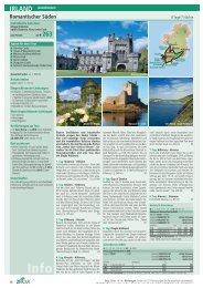 Romantischer Süden - Irish-net