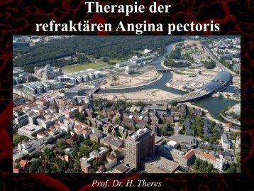 Refraktäre Angina Pectoris - Certkom