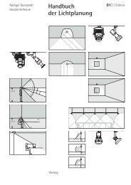 Handbuch der Lichtplanung - Erco