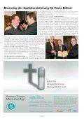 die weichen für eine gute zukunft österreichs sind heute ... - periskop - Page 4