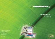 IRTI Annual Report (1431 / 2010) (English)