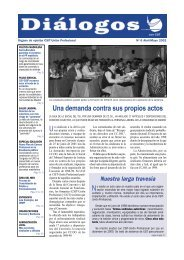 Abril-mayo n¼ 6 - CSIT Unión Profesional