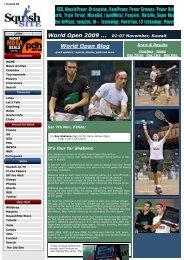 Kuwait 09 - SquashSite