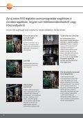 A testo 550 digitális szervizcsaptelep minden mérési feladat ideális ... - Page 4