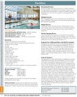 city of louisville - Louisville Recreation & Senior Center - Page 4