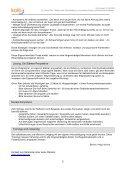 Hier ist der Bericht - Zeichen setzen! - Page 2