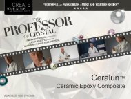 Ceralun™ - Create Your Style