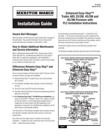 installation guide meritor wabco?quality\=85 wiring diagram for wabco abs love wiring diagram ideas wabco ecas wiring diagram at bayanpartner.co