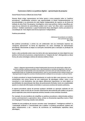 Paper Daniel Peixoto Ferreira-REVISADA - Itaú Cultural