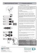 Absetz- und Montageanleitung - H+E Dresel - Page 4