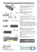 Absetz- und Montageanleitung - H+E Dresel - Page 7