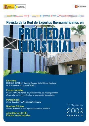 Revista_Red_Expertos_Iberoamericanos_n4.pdf - Oficina Española ...