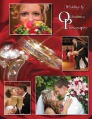 Pricing (pdf) - Oldenburg Photography