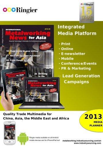 Integrated Media Platform - Isler Annoncen AG